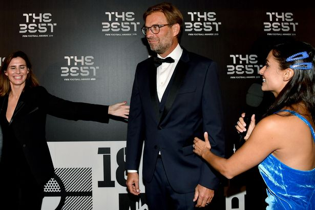 """Never in doubt!"": Reds fans react as Jurgen Klopp scoops major award"