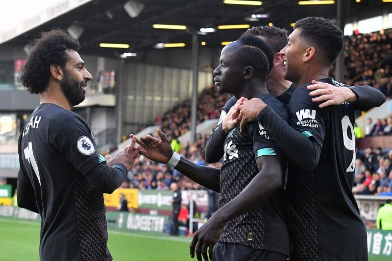 Reds fans play down Mane's Burnley outburst