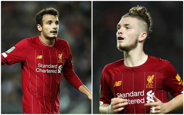 'Klopp's plan all along': Reds fans react as club could be thrown out of the Carabao Cup