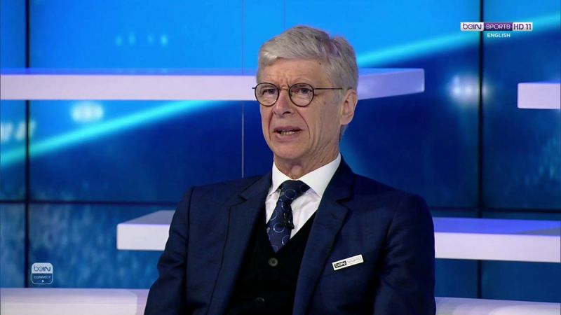 (Video) Arsene Wenger heaps praise on 'generous' Roberto Firmino