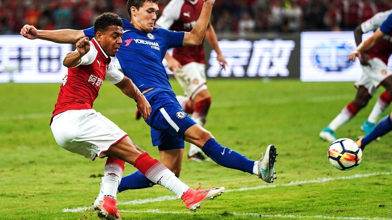 Liverpool fancy Arsenal reject after stunning start to season