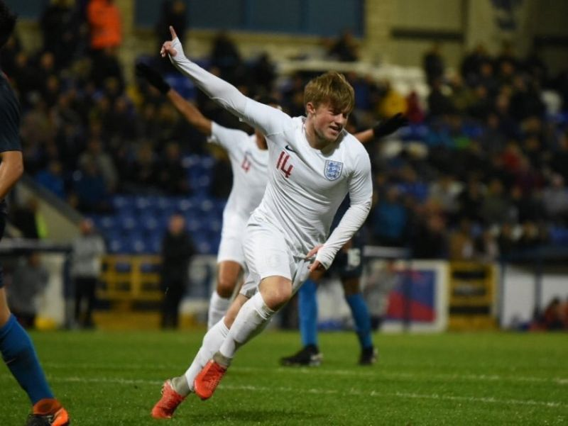 Liverpool interested in Championship prospect Joe Gelhardt to replace Bobby Duncan
