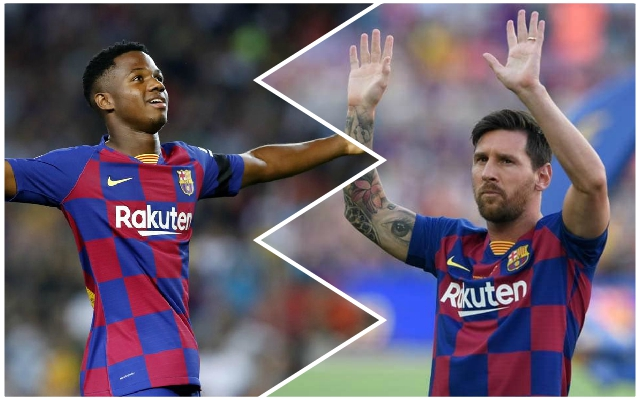Lionel Messi requests Barca star's release clause is increased to ward off Reds interest