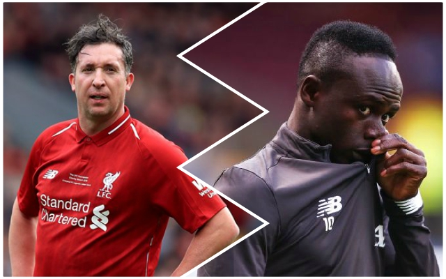 """Never heard such nonsense!"": Robbie Fowler nails it as he weighs in on Mo Salah-Sadio Mane 'spat' claim"