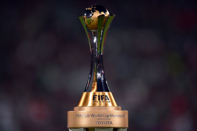 Liverpool's potential FIFA Club World Cup opponents confirmed after Al-Hilal triumph