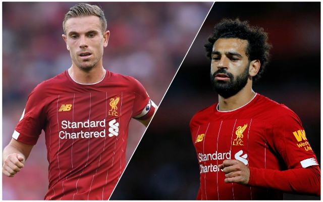 Liverpool's starting XI v City looks nailed on after Genk win
