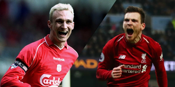 Liverpool's top 5 value for money transfers of the Premier League era