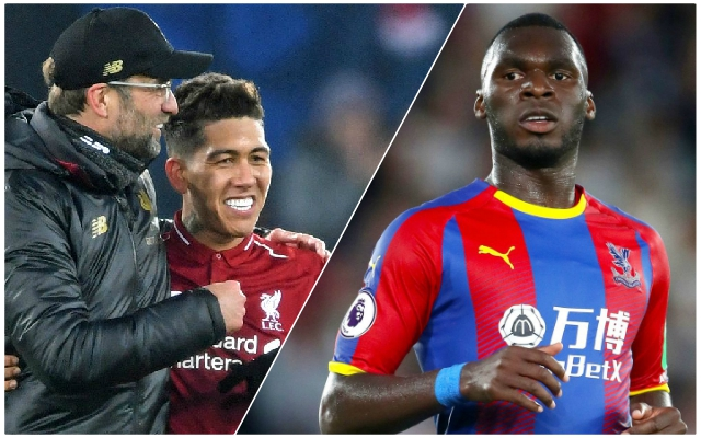 Christian Benteke makes huge claim as he's asked about his Anfield career