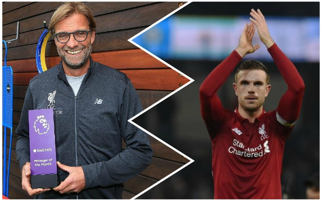Decisive proof that Jurgen Klopp's record as Reds boss so far is deserving of so much more praise
