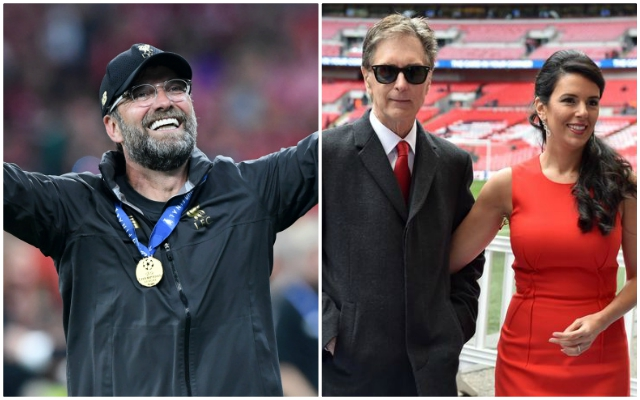FSG give stern and 'very clear' message to Klopp: 'You don't have the money' during 'corona-window' – Fjortoft