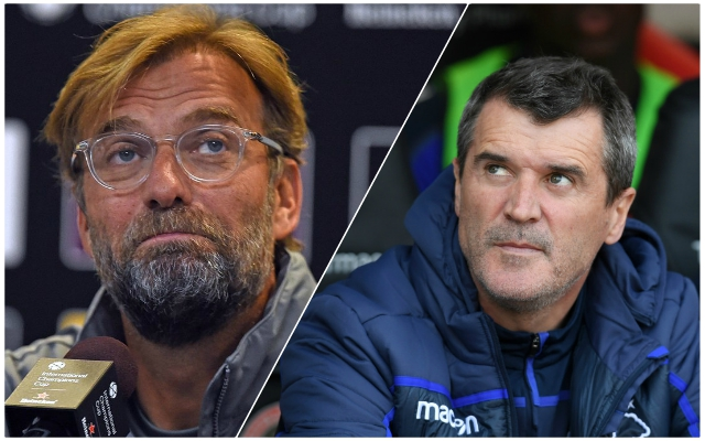 Roy Keane aims unprovoked dig at the Reds over Premier League title drought
