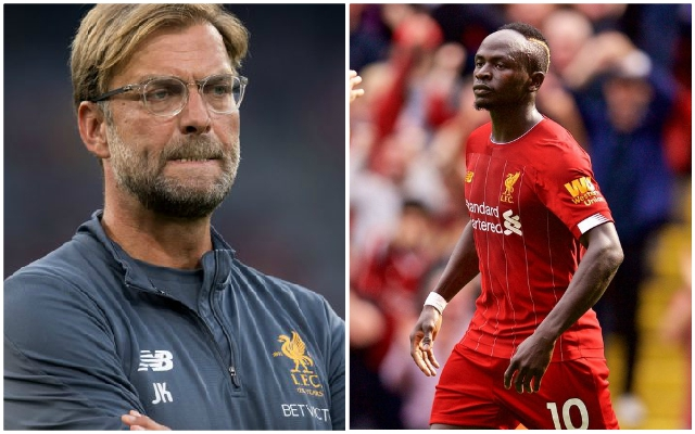 Jurgen Klopp confirms two Reds picked up knocks in Newcastle United clash – but neither are serious
