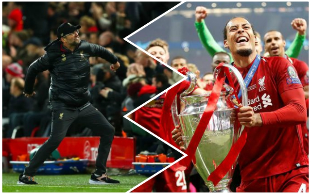 Reds men dominate nominees for FIFA Best Awards – with the winners to be announced soon