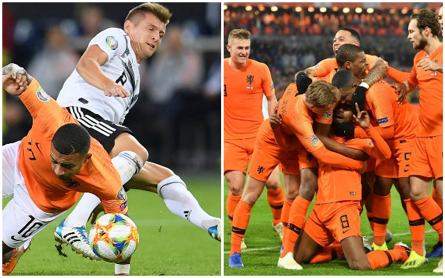 """""""Reminds me of Seedorf… Kroos couldn't get near him"""": Reds fans react to midfielder's international showing"""