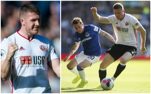 Meet the ex-Everton Sheffield United man who 'loves' the Reds