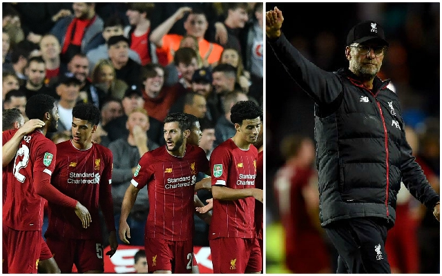 The Reds man EFL believe shouldn't have featured against MK Dons named as likely punishment is outlined