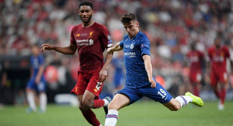 Chelsea handed injury boost ahead of Liverpool showdown