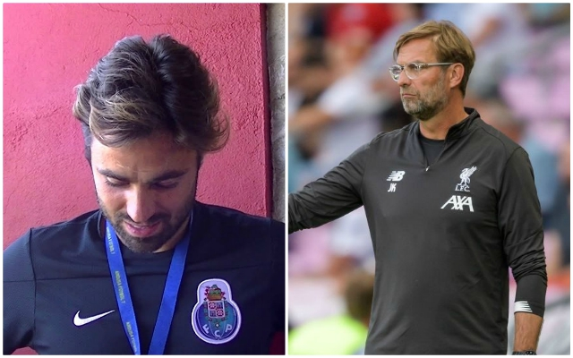 Klopp: Why I've hired Vitor Matos