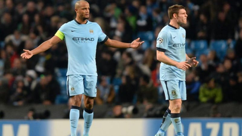Foolish City fan demands Milner removed from Kompany testimonial