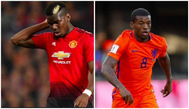 'What United fans think Pogba is…' LFC fans think we should 'sign Holland's Wijnaldum' after another Gini masterclass