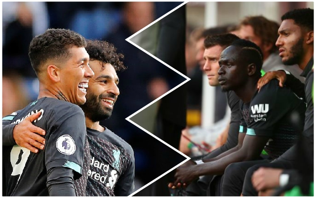 The real truth behind Salah-Mane 'bust-up' doesn't match the media narrative – or anyone's preconceptions