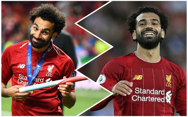 Journalist makes incredible 'informed' claim about Mo Salah transfer – but it doesn't seem to add up