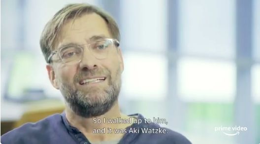 (Video) Klopp recalls hilarious drunken tale that's like something out of The Hangover