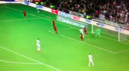 (Video) Kelleher makes world-class save to secure clean-sheet on LFC debut