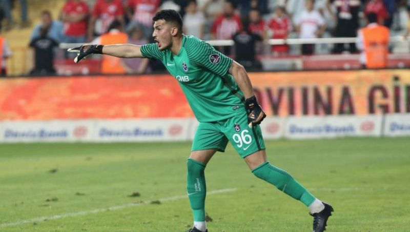 Liverpool to beat Juventus to January signing of 23-year-old goalkeeper Ugurcan Cakir – report
