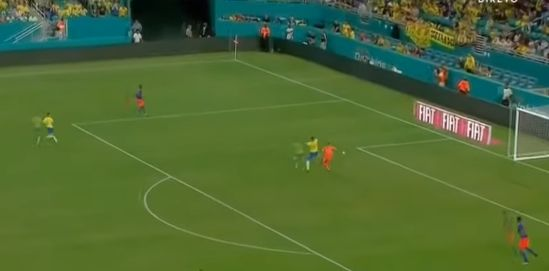 (Video) Firmino's highlights shows his worth to Brazil as Neymar makes return