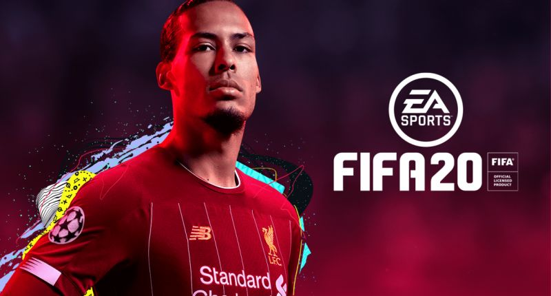 FIFA 20: 7 Liverpool stars break the top 100 highest rated in the game