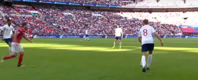 (Video) Henderson's England highlights shows his calming presence in midfield
