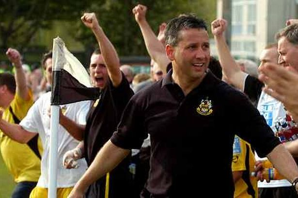 Southport are giving former prisoners a second chance in football