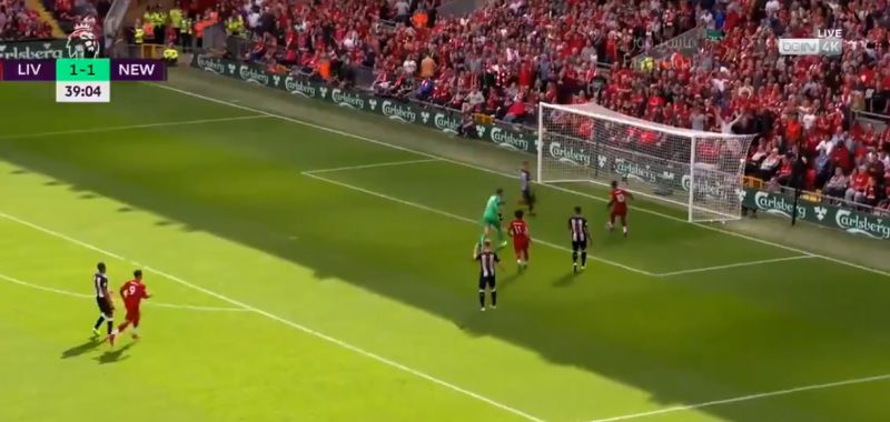(Video) Mane highlights reel shows he's just as lethal with his weaker foot
