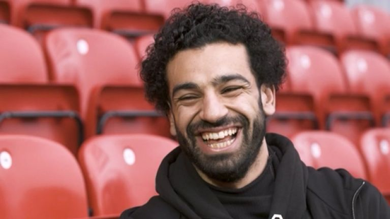 Egyptian outlet breaks exciting Mo Salah news