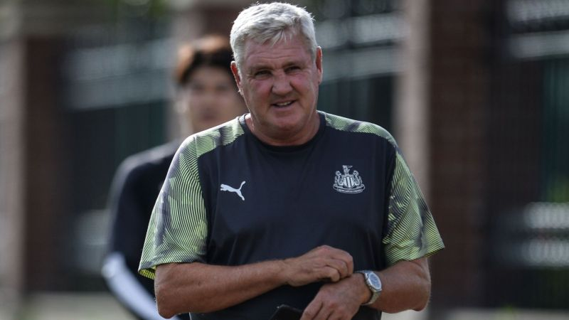 Steve Bruce tried to sign Virgil van Dijk for Hull in 2015