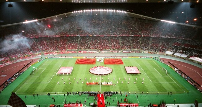 Istanbul could be dropped as UCL final host following Turkish military conflict in Syria