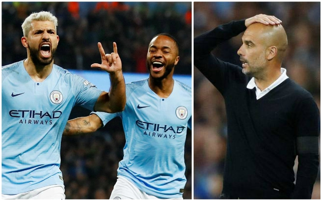 Manchester City dealt another injury blow as international boss says crucial player has a problem