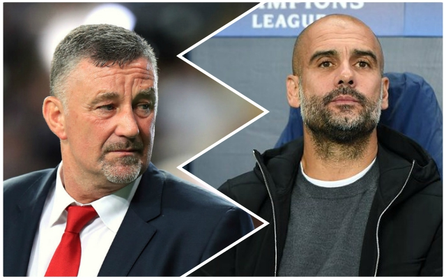Aldo makes big Manchester City prediction that could change the course of the Premier League title race