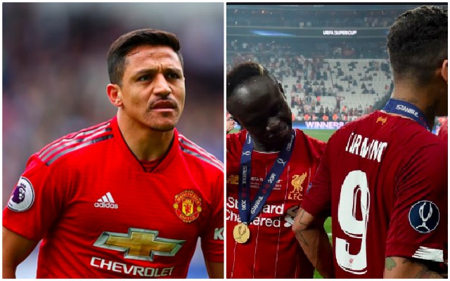 'Alexis Sanchez is better than Mane…' United fan rant from 2018 all the more brilliant now