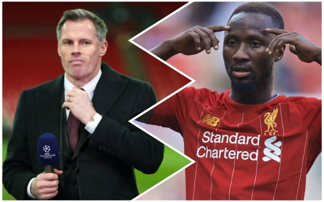 Jamie Carragher outlines why the Reds must wait for one man before making transfer decision