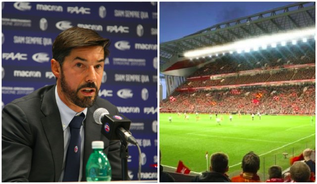 German Director rejects Liverpool despite being offered €200m budget