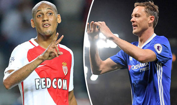 Why United chose Matic over Fabinho looks all the sillier now