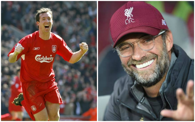 Reds fans will love the reason Jurgen Klopp rejected Manchester United