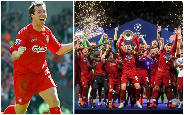 Robbie Fowler: What this Reds man has done over the last four years is 'frightening'