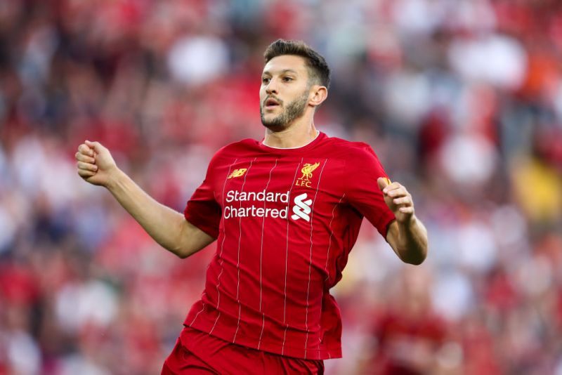 The Adam Lallana situation: PL offer update regarding playmaker's contract