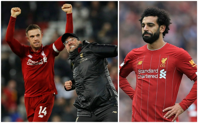 Why the Reds have sought assurances over Mo Salah before FIFA Club World Cup kicks off
