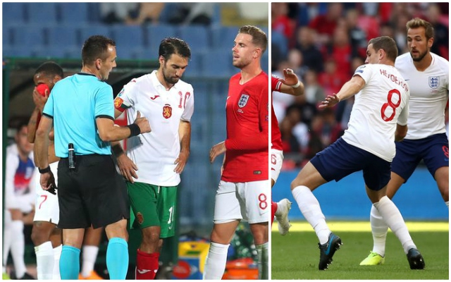UEFA must do much more as England game is marred by racist abuse