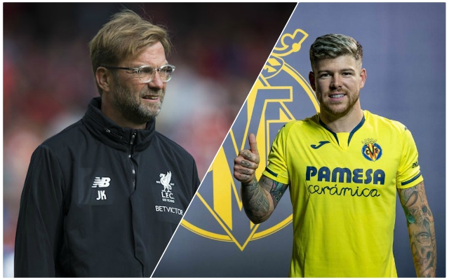 Alberto Moreno speaks out on his relationship with Jurgen Klopp following Anfield departure
