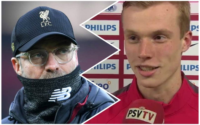 Striker admits regret over rejecting 'concrete' Reds offer